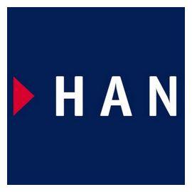 Logo of HAN university of applied sciences