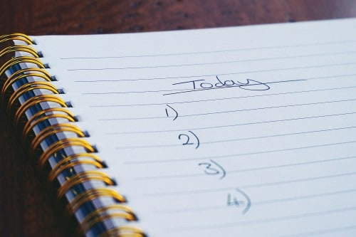 Tips als je gaat starten met je scriptie