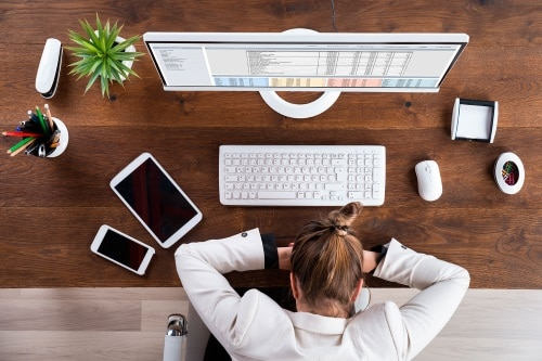 Stress en je scriptie schrijven
