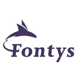 Logo van Fontys university of applied sciences