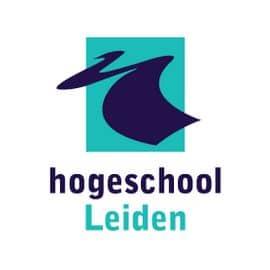 Logo van Hogeschool Leiden