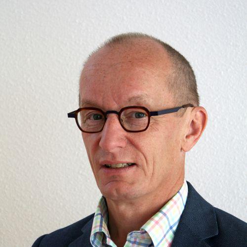 Ad van Eck