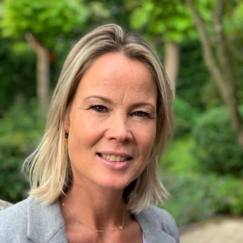 Birgit van Veghel