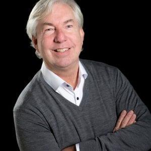 NIMA coach - Ronald Jans