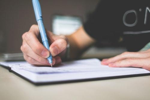 Scriptie laten schrijven? Met deze tips kun je het zelf!