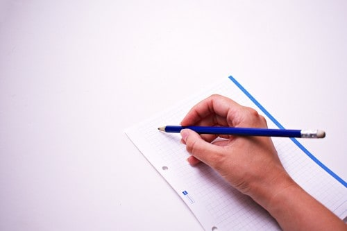 Vooronderzoek voordat je begint met het schrijven van je scriptie