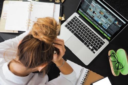 Stress voorkomen als je gaat afstuderen