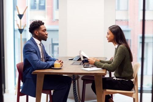 Interviewen als onderdeel van kwalitatief onderzoek